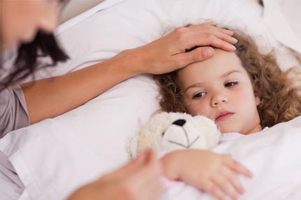 Программа «Реабилитация часто болеющих детей»